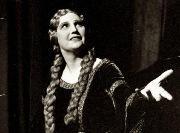 Richard Strauss Kirsten Flagstad Four Last Songs