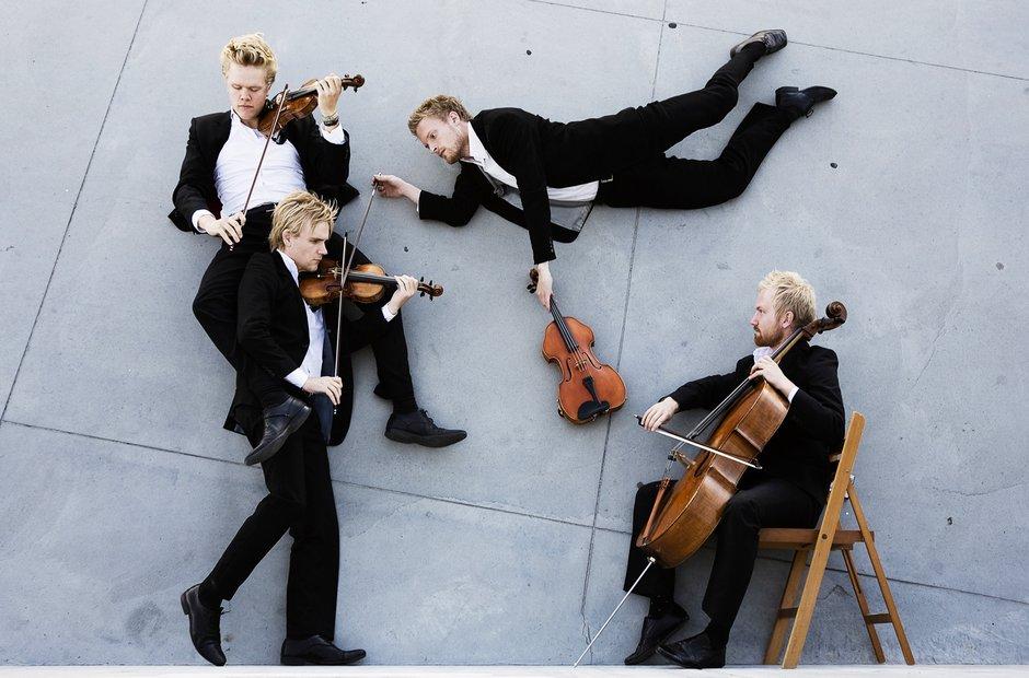 Nikolaj Lund Classical Photos