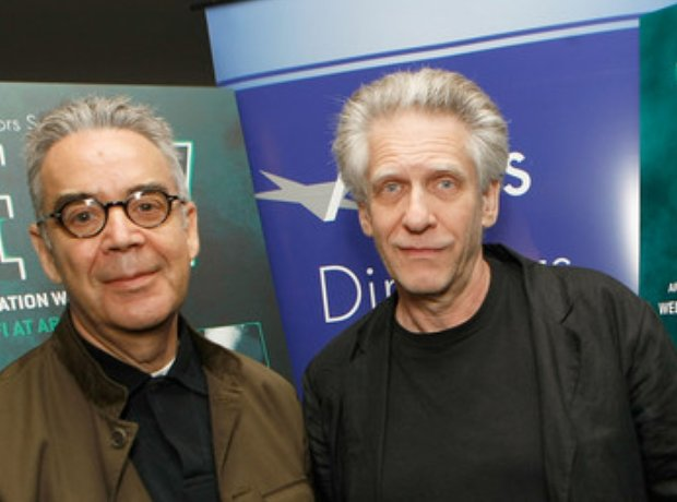 David Cronenberg Howard Shore