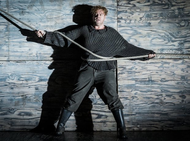 Peter Grimes ENO 2014 stuart skelton