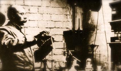 Elgar chemist
