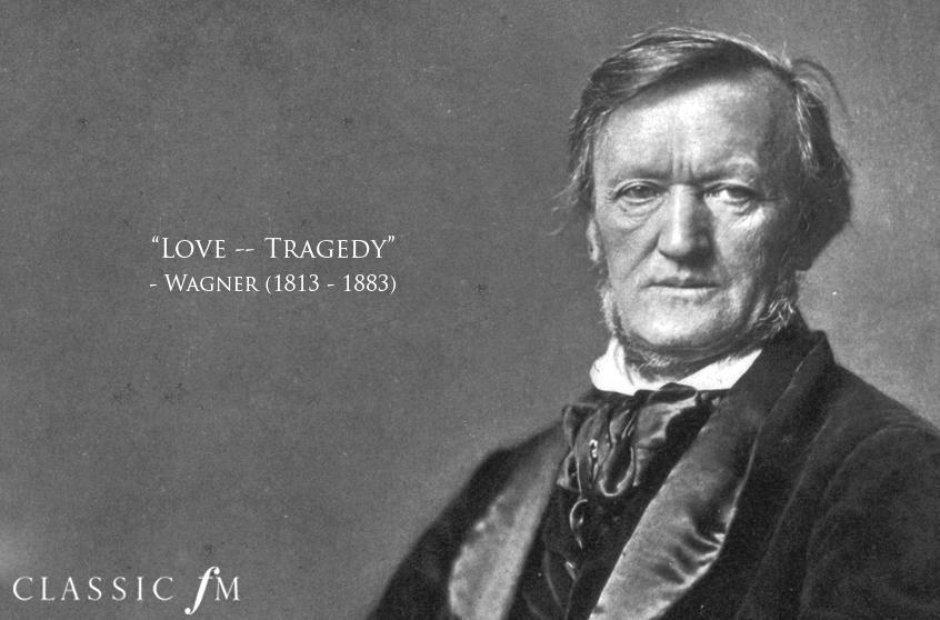 Wagner last words