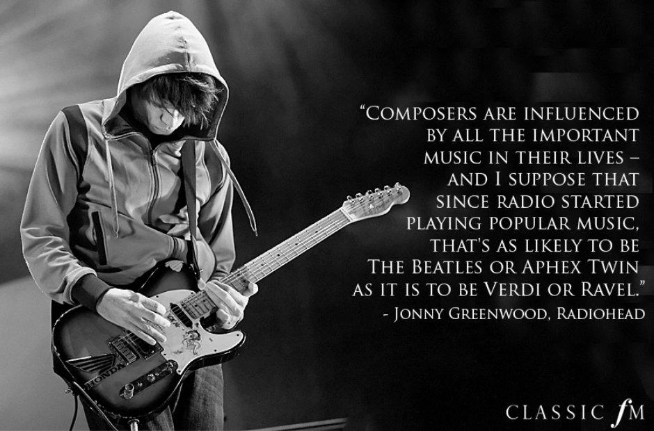 classical music rock quotes