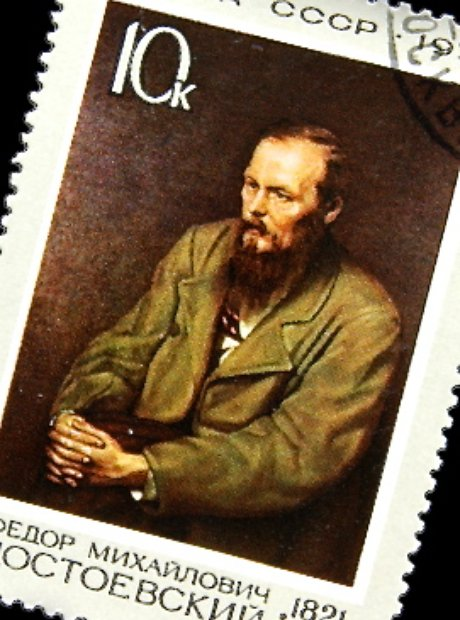 Dostoyevsky Russian From House Dead Janacek