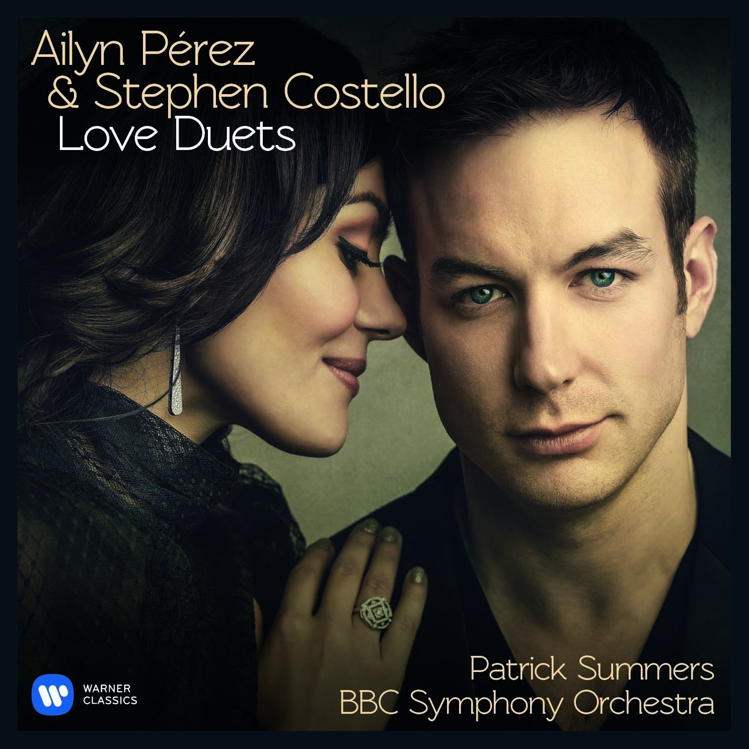 Stephen Costello Ailyn Pérez Love Duets