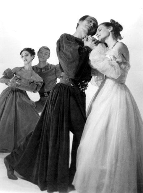 Othello William Shakespeare tragedy The Moor's Pavane