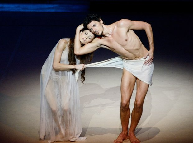 Othello William Shakespeare tragedy ballet John Neumeier
