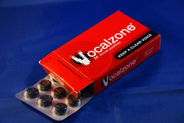 vocalzone
