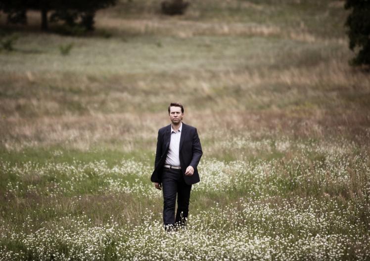 Leif Ove Andsnes pianist Norwegian