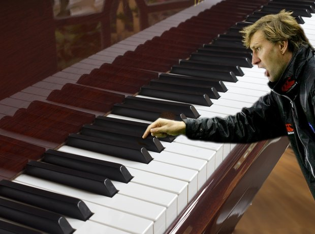 footballers who like classical music