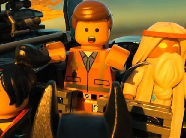 The Lego Movie Mark Mothersbaugh