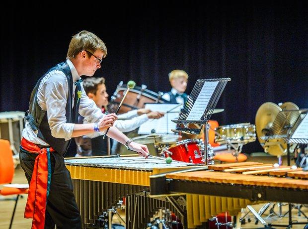 Beaumaris Youth Band