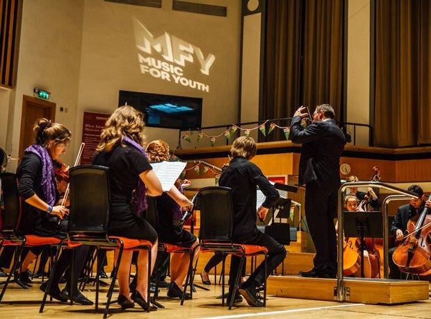 Impington Village College Orchestra