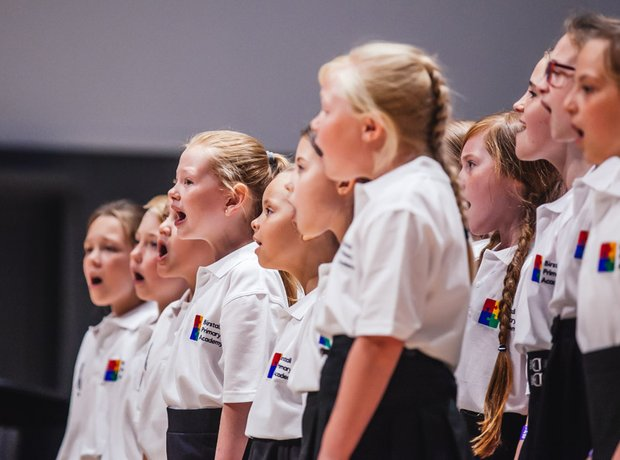 Music For Youth National Festival
