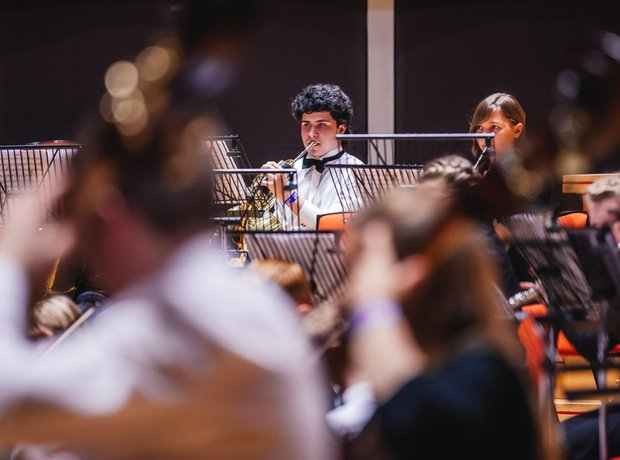 Birmingham Schools' Concert Orchestra