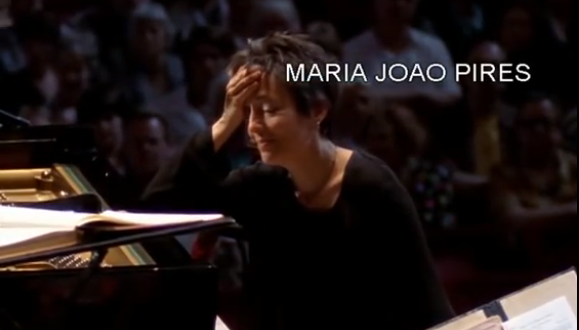 Maria Joao Pires facepalm