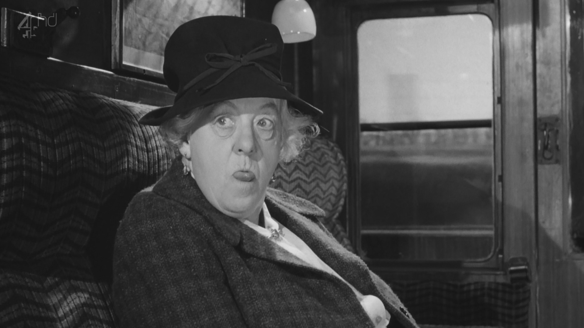 Miss Marple Margaret Rutherford
