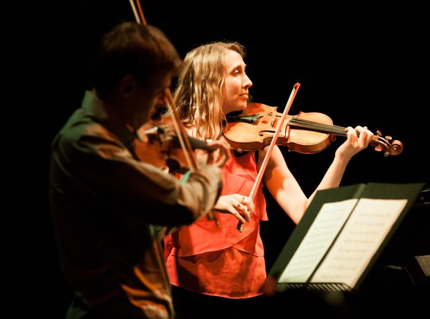 Sinfonia Cymru at the Bristol Proms 2014