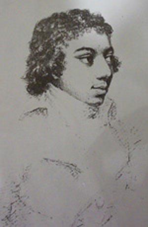 George Bridgetower violinist