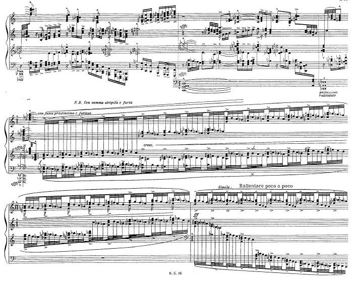 György Ligeti - Kammerkonzert / Ramifications / Lux Aeterna / Atmosphères