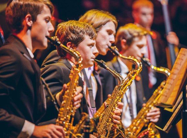 Bernstein Project Performance MFY School Proms