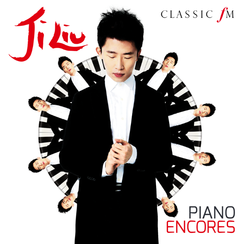 Piano Encores by Ji Liu