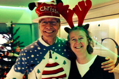Christmas Eve Requests with Anne-Marie Minhall and