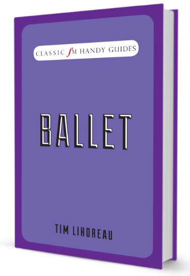 Handy Guide Ballet