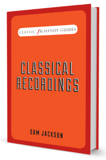 Handy Guide Classical Recordings