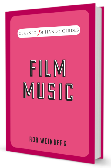 Handy Guide Film Music