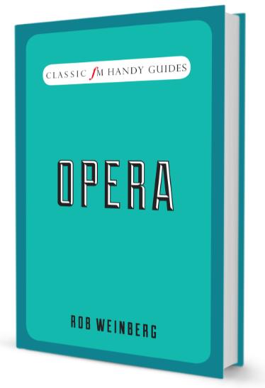 Handy Guide Opera