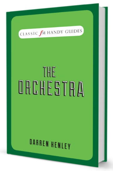 Handy Guide The Orchestra