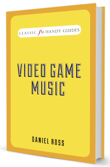 Handy Guide Video Game Music