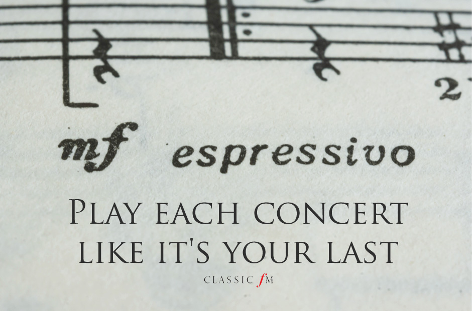 10 things classical musicians know to be true