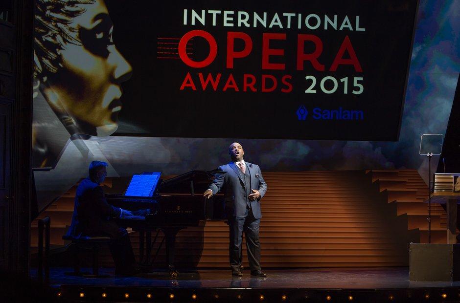 Opera Awards