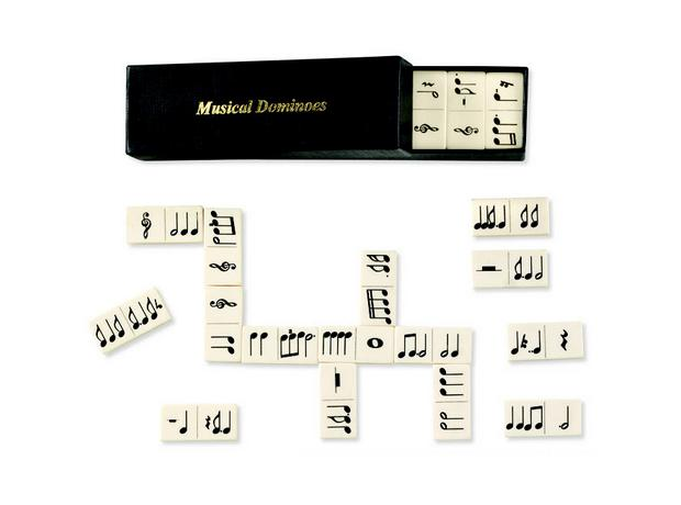 Music theory learning crafts and ideas