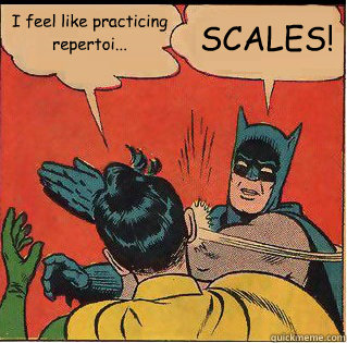 scales batman
