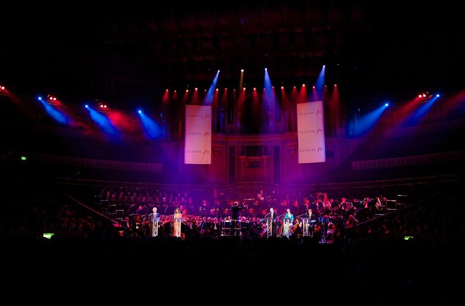 VE Day at 70 Royal Albert Hall