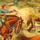 Image 7: John Shurlock bugle Boer war Elandslaagte