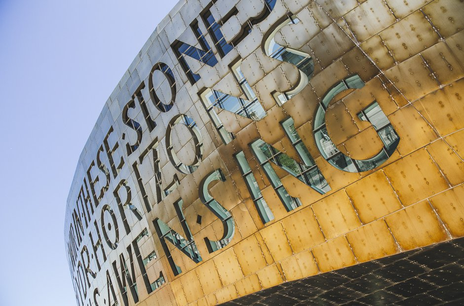 Classic FM Live Cardiff Millennium Centre