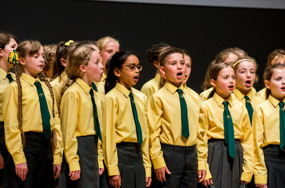 All Saints Chamber Choir