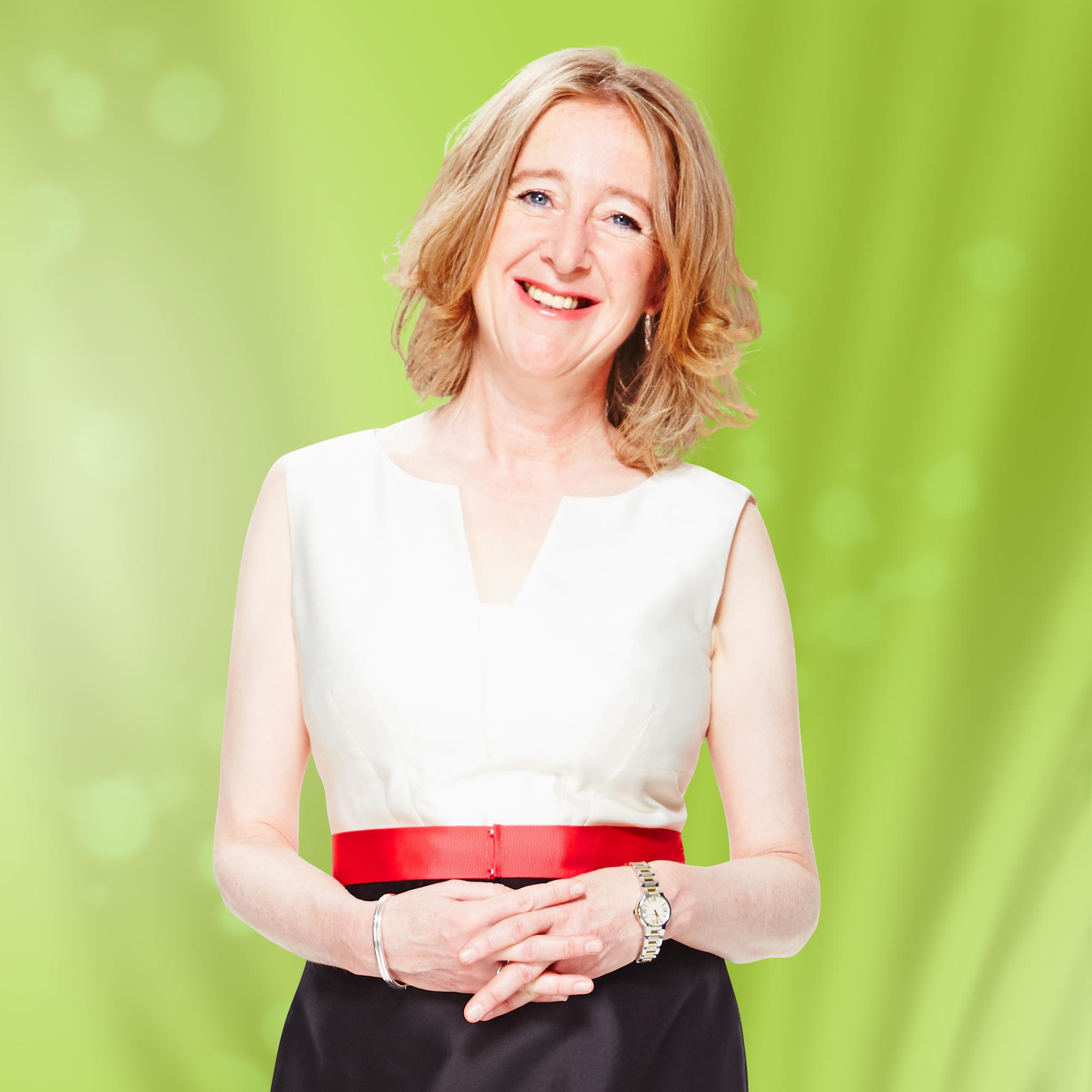 Anne-Marie Minhall Classic FM