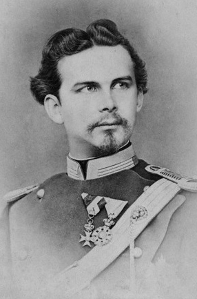Ludwig II King of Bavaria