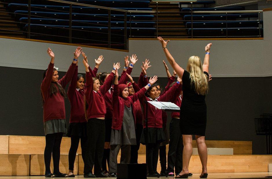 Savile Park Choir