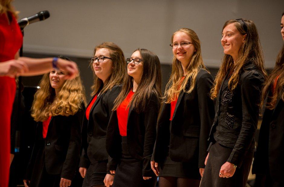 The Bulmershe Ensemble