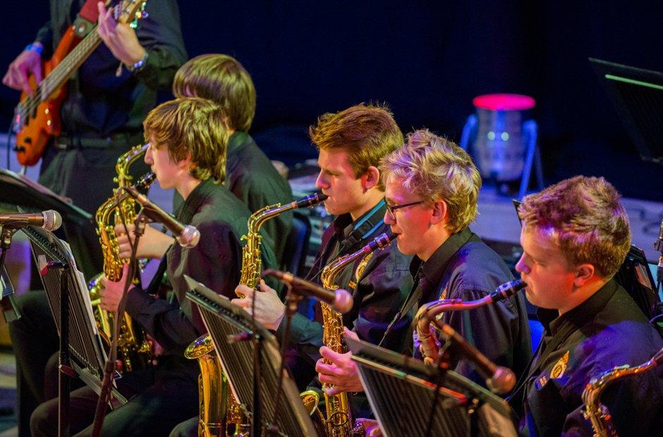 The King's School Big Band