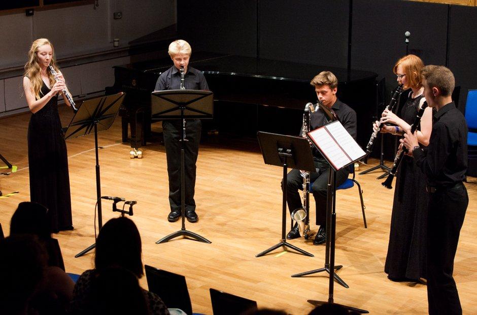 The Original Quintet 4