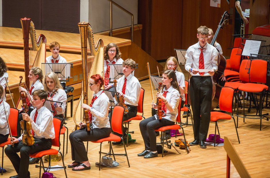 East Riding Youth Orchestra