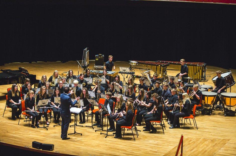 North Somerset Concert Band