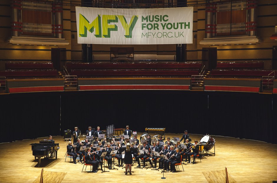 Rochdale Youth Wind Band